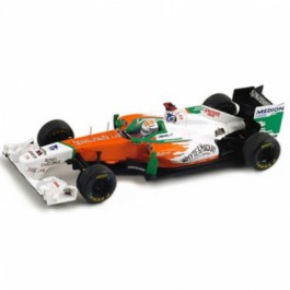 Click Here for Force India F1 Model Cars (Diecast)