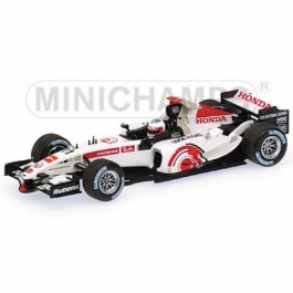 Click Here for Honda F1 Model Cars (Diecast)