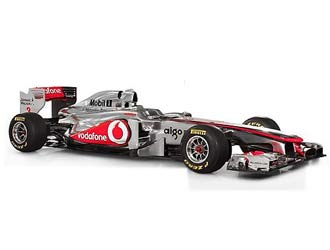Click Here for McLaren Mercedes F1 Model Cars (Diecast)