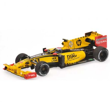 Click Here for Renault F1 Model Cars (Diecast)