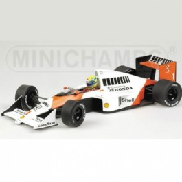 Click Here for Ayrton Senna Model Cars (Diecast)