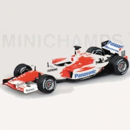 Click Here for Toyota F1 Model Cars (Diecast)